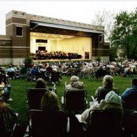 "Naperville Municipal Band Concert: ""Emily Bender Conducting"""