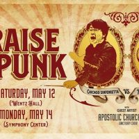 Praise and Punk: The Endings of All Endings