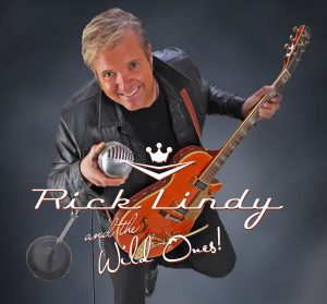 Sounds of Summer: Rick Lindy & the Wild Ones
