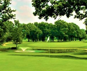 St. Andrews Golf & Country Club