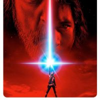 Movies in the Park: Star Wars: The Last Jedi