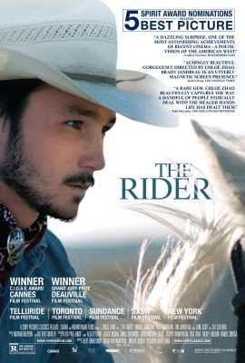 "The After Hours Film Society Presents ""The Rider"""