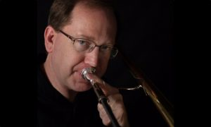 An Evening with Jazz Trombonist Tim Coffman