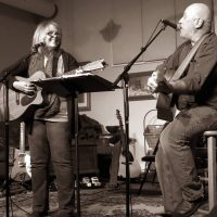Wattle & Daub at Two Way Street Coffee House
