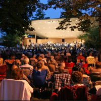 Wheaton Memorial Park Concerts:  Something for Everyone!