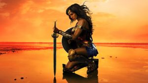 Cantigny Movies in the Park: Wonder Woman