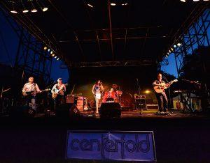 Bloomingdale Summer Concerts: Centerfold