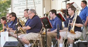 Glen Ellyn: Jazz in the Park