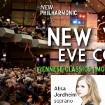 NEW PHILHARMONIC PRESENTS: NEW YEAR'S EVE SPECTACULAR