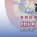 NEW PHILHARMONIC PRESENTS: SHOW BOAT & SHOW TUNES