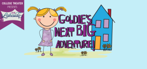 Goldie's Next Big Adventure