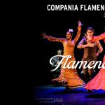 """Compania Flamenca Eduardo Guerrero: """"Flamenco Passion"""""""