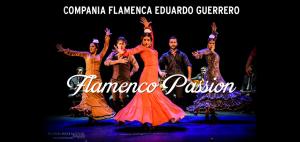 """Compania Flamenca Eduardo Guerrero: """"Flamenco Pass..."""