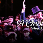 "College of Dupage Theatre Presents: ""A Christmas Carol"""