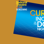 "National Theatre Live: ""The Curious Incident of the Dog in the Night-Time"""