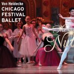 Von Heidecke's Chicago Festival Ballet: The Nutcracker
