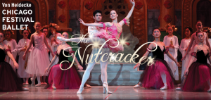Von Heidecke's Chicago Festival Ballet: The Nutcra...