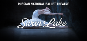 Russian National Theatre: Swan Lake