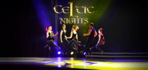 Celtic Nights: Oceans of Hope