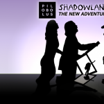 Pilobolus Shadowland: The New Adventure: Special Discount for ArtsDuPage.org Users!