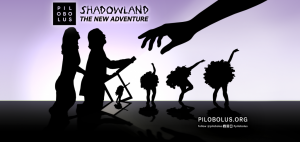 Pilobolus Shadowland: The New Adventure