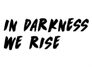 "e Chicago Sinfonietta, ""In Darkness We Rise: A Concert of Remembrance"""