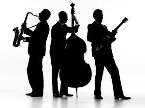 Jazz Trio at Cooper's Corner