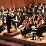 Lang Lang Scholars with Midwest Young Artists  Conservatory Symphony