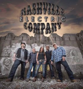 Itasca Concert Series: Nashville Electric