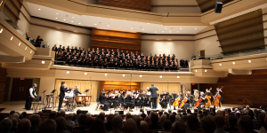 Naperville Chorus: A Swingin' Christmas with the P...