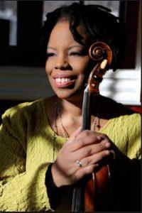 "Chicago Sinfonietta, ""SoundSketch: Portraits in Rhythm, Blues and Beyond"""