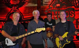Sounds of Summer: The Rob Post Band