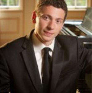 "DuPage Symphony Orchestra, ""Romantic Rhapsodies"""