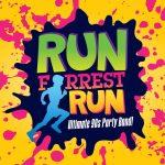 Uniquely Thursdays: Run Forrest Run