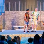 Shakespeare in the Park: The Tempest