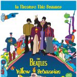 """The After Hours Film Society Presents """"Yellow Submarine"""""""