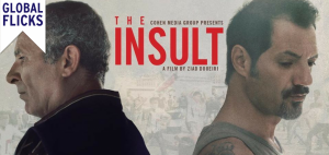 Global Flicks: The Insult