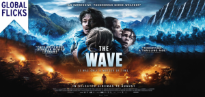 Global Flicks: The Wave