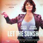 """The After Hours Film Society Presents """"Let the Sunshine In"""""""