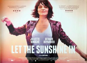 "The After Hours Film Society Presents ""Let the Sun..."