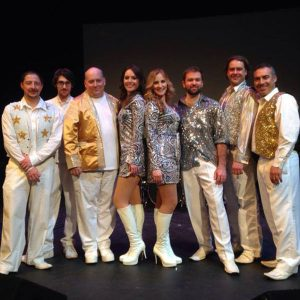 Dancing Queen, A Tribute To ABBA