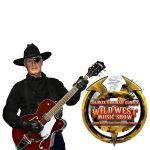 Colonel Obadiah Gunn's Wild West Music Show