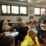 Country/Western Sing-Around at Two Way Street Coffee House: November