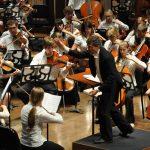 Credo Festival Orchestra Concert