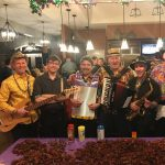 Concert on the Park: Zydeco Voodoo