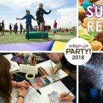 Lisle Library District Summer Read Wrap-Up Party