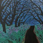 The Point of the Dream – Paintings by Peter M. Steeves
