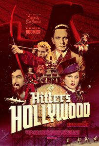 "The After Hours Film Society Presents ""Hitler's Ho..."