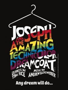 Audition: Joseph & the Amazing Tehnicolor Dreamcoat