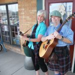 Kilty Pleasure at Two Way Street Coffee House